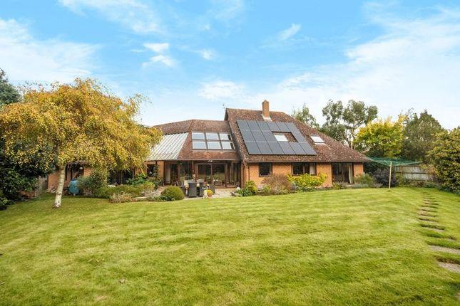 Thumbnail Detached house for sale in The Copse, Abingdon