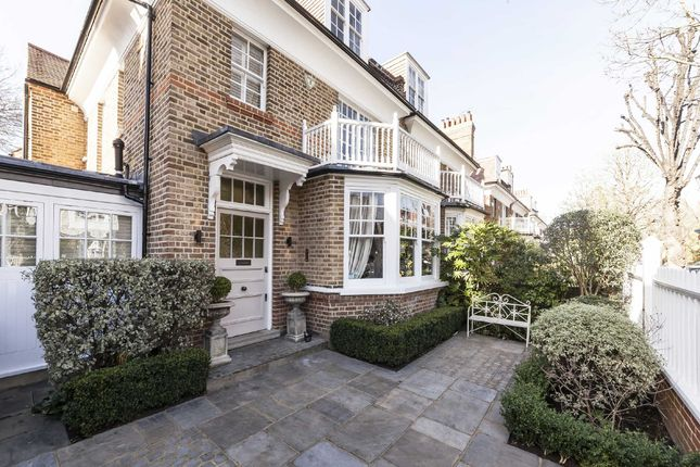 Thumbnail Property for sale in Woodstock Road, London