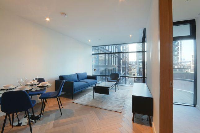 2 Living Room 2 of Principal, Worship Street, London EC2A