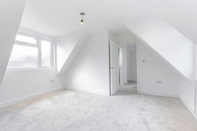 Bedroom of Post Office Lane, George Green, Slough SL3