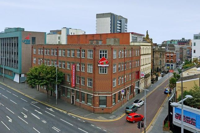 Thumbnail Land for sale in Former Nambarrie Tea Building, 21-23 Waring Street, Belfast, County Antrim