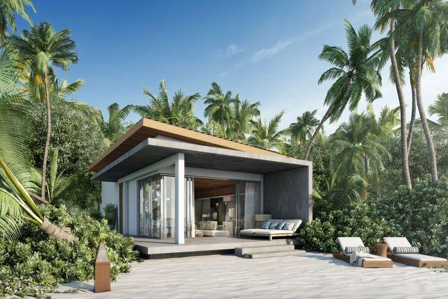 Thumbnail Villa for sale in Bv-03, The Kuda Villingill Resort, Maldives