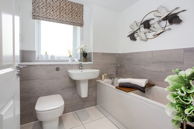 """2 bedroom flat for sale in """"Chessel"""" at Charlton Boulevard, Patchway, Bristol"""