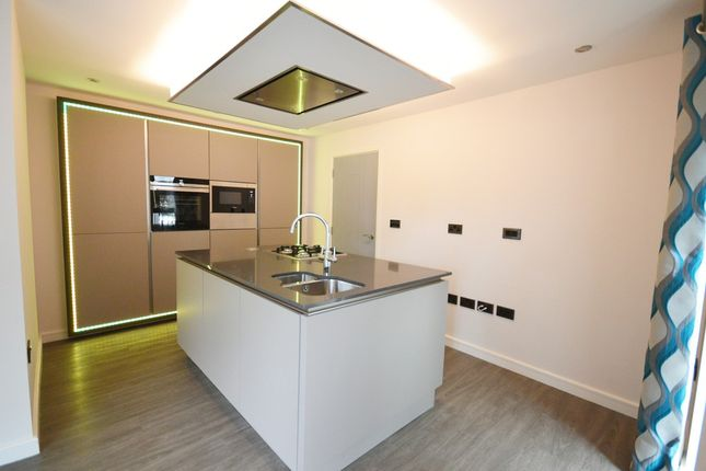 Thumbnail Flat for sale in St James' Court, Stratford Road, Shirley