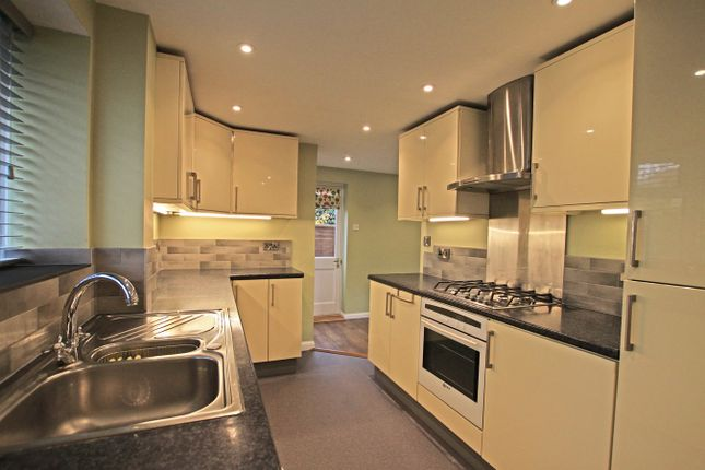 Thumbnail Semi-detached house to rent in St Aldhelm Road, Bradford On Avon