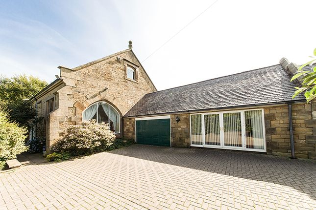Thumbnail Detached house for sale in Shunting House, Acklington, Morpeth, Northumberland