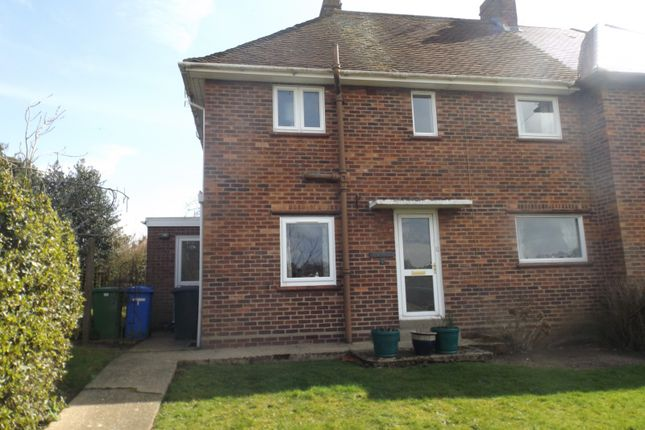Thumbnail Property to rent in Rigbourne Hill, Beccles