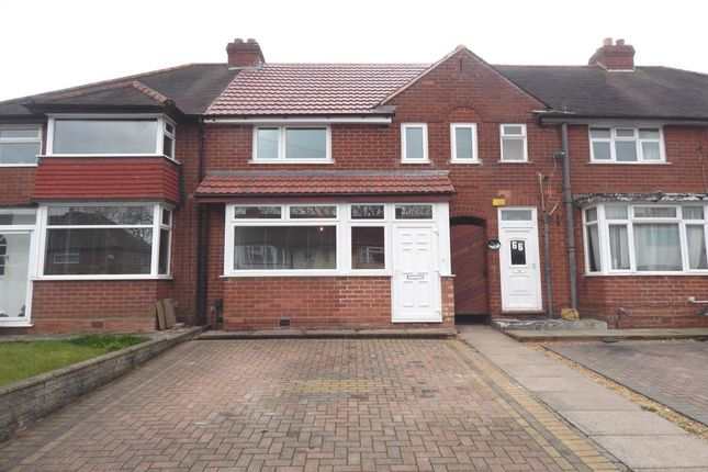 Thumbnail Property for sale in Kingswood Road, Northfield, Birmingham