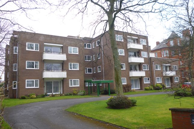 Thumbnail Flat to rent in Lord Street West, Southport