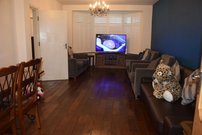 Thumbnail Semi-detached house to rent in Manor Farm Road, Wembley / Alperton