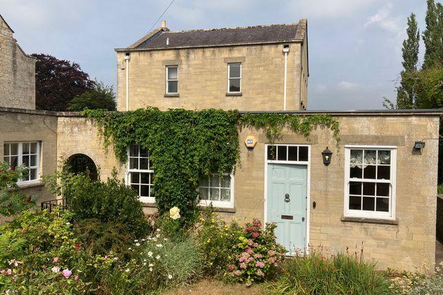 Thumbnail Link-detached house for sale in Church Street, Bathford, Bath