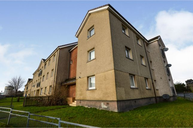 Thumbnail Flat for sale in 51 Porchester Street, Glasgow