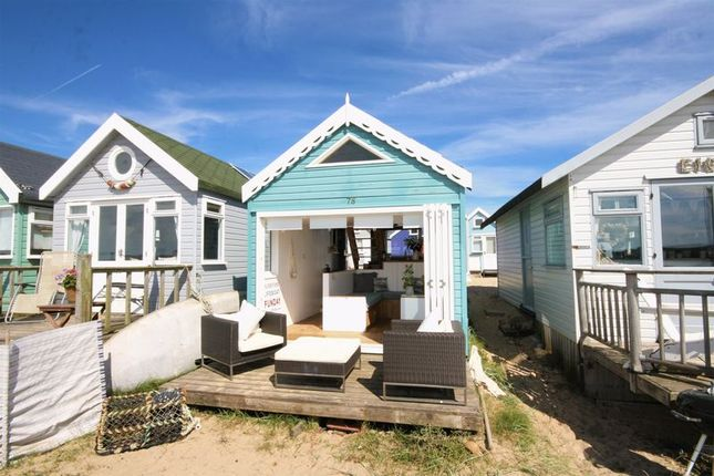 Thumbnail Property for sale in Stanpit, Christchurch