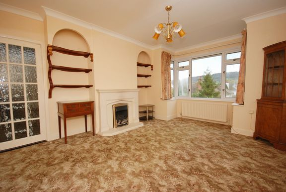 Living Room of Connaught Close, Sidmouth EX10