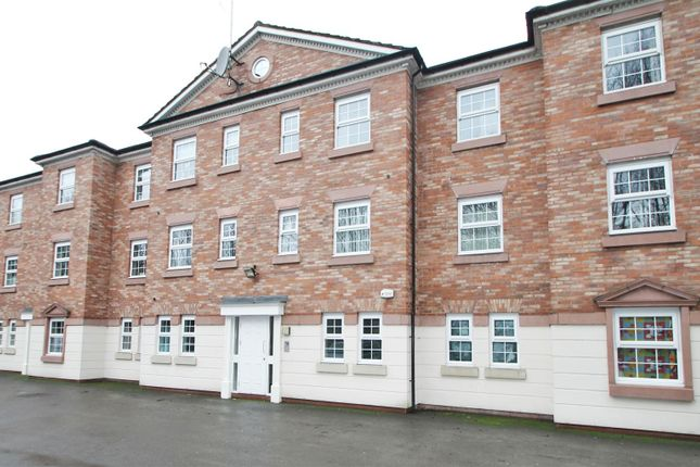 Thumbnail Flat to rent in Manthorpe Avenue, Worsley, Manchester