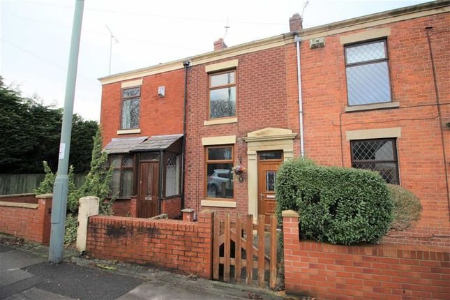 Thumbnail Terraced house to rent in Marshalls Brow, Penwortham, Preston