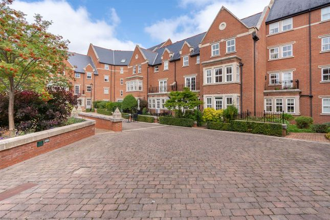 Thumbnail Town house for sale in Princess Mary Court, Jesmond, Newcastle Upon Tyne