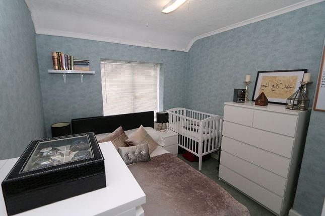 Bedroom 2 of Becontree Avenue, Romford, Essex RM8