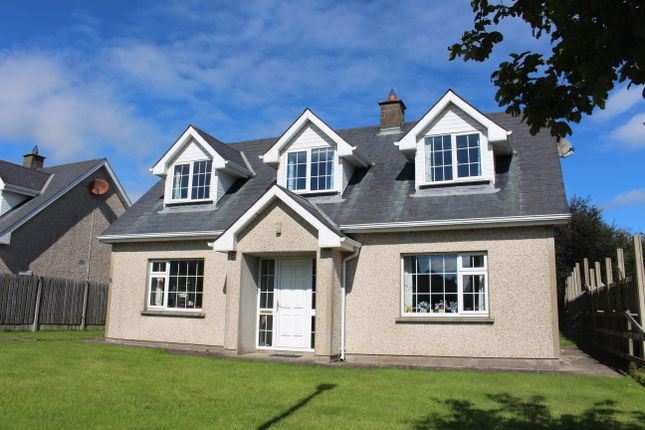 Thumbnail Detached house for sale in 13 Seascapes, Ardamine, Courtown, Wexford