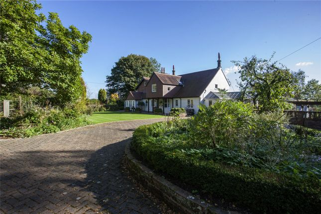 Thumbnail Detached house for sale in Bankhead, Newby East, Wetheral, Carlisle
