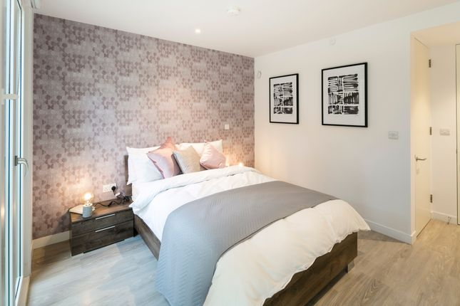 Thumbnail Town house to rent in Pressing Lane, Hayes