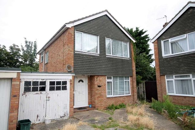 Thumbnail Property for sale in Shrubland Court, Clacton-On-Sea