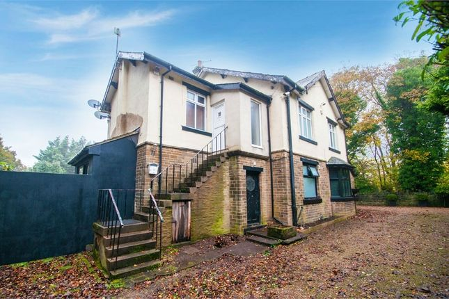 Thumbnail Flat for sale in Clara Drive, Calverley, Pudsey, West Yorkshire
