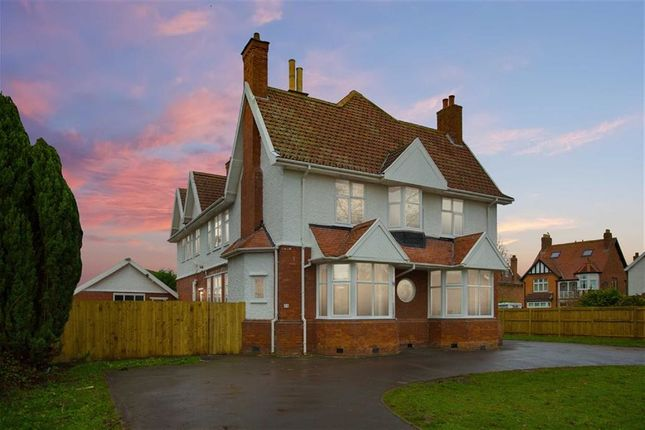 Thumbnail Detached house for sale in Rectory Road, Burnham-On-Sea