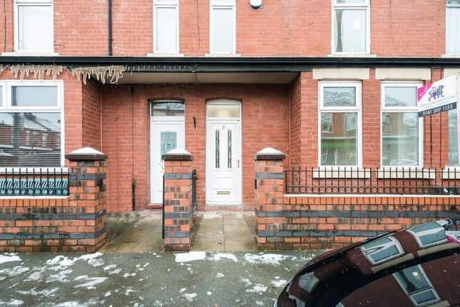 Thumbnail Property to rent in Glendore, Salford