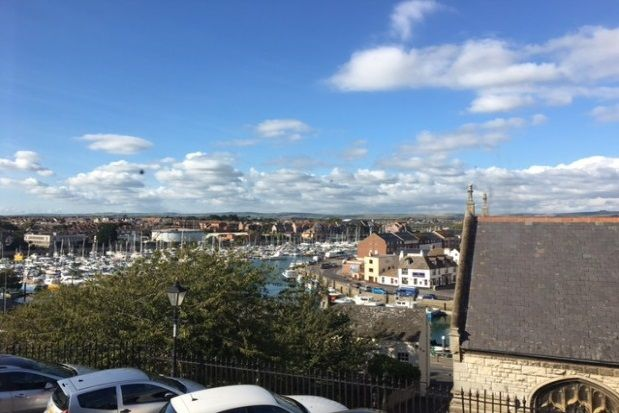 Thumbnail Property to rent in Trinity Terrace, Weymouth