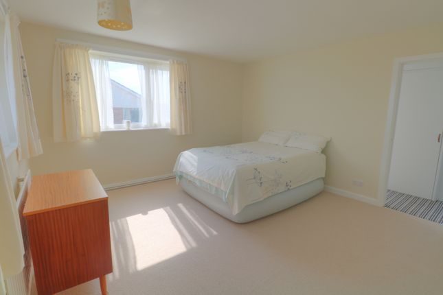 Master Bedroom of Deborah Terrace, Central Avenue, Telscombe Cliffs, Peacehaven BN10