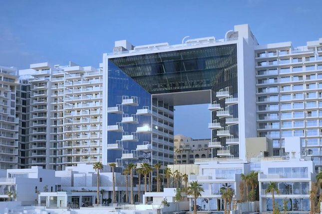 Thumbnail Apartment for sale in The Five, The Trunk, Palm Jumeirah, Dubai