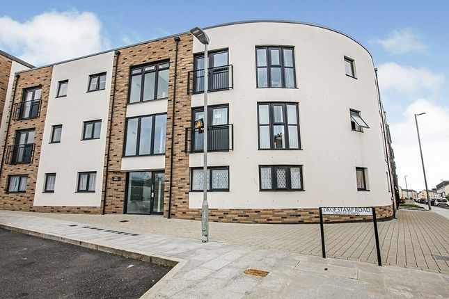 2 bed flat to rent in Drop Stamp Road, Camborne TR14