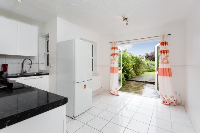 Thumbnail Terraced house to rent in Tunnel Avenue, Greenwich, London