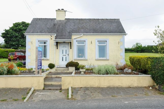 Thumbnail Detached house for sale in Killinchy Road, Comber, Newtownards