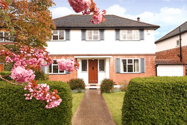 Thumbnail Property for sale in Malpas Drive, Pinner, Middlesex