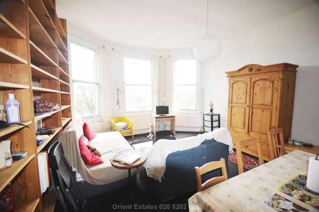 Thumbnail Flat for sale in Woodchurch Road, London