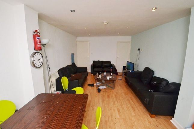 Thumbnail Property to rent in Frederick Grove, Lenton, Nottingham