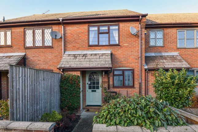 Thumbnail Terraced house for sale in Great Kingshill, Buckinghamshire