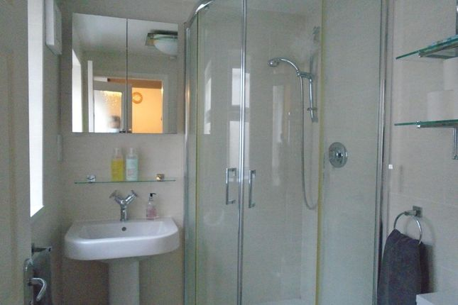 Shower Room of De La Pole Avenue, Hull HU3