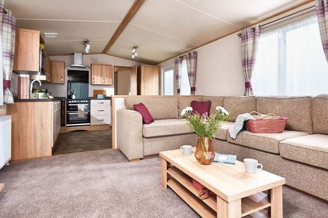 Mobile/park home for sale in Ladram Bay, Otterton, Budleigh Salterton