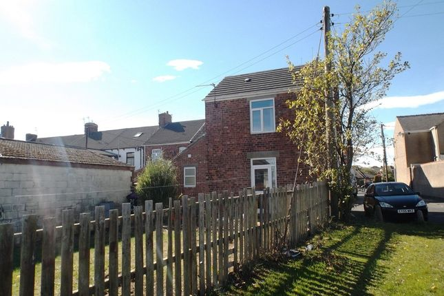Thumbnail Detached house to rent in North Road East, Wingate