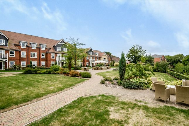 Thumbnail Flat for sale in 58 Horton Mill Court, Hanbury Road, Droitwich