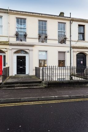 3 bed maisonette for sale in King Street, Dundee, Angus