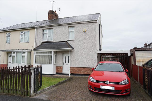 Thumbnail Property for sale in Woodlands Road, Woodlands, Doncaster