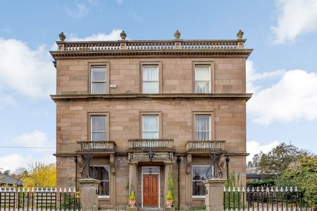 Thumbnail Detached house for sale in Brown Street, Blairgowrie, Perthshire