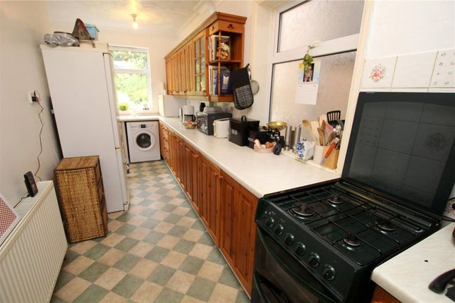 Kitchen of Dales View Road, Ipswich, Suffolk IP1