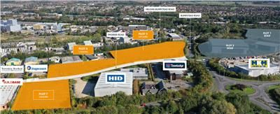 Thumbnail Light industrial for sale in Haverhill Business Park, Haverhill, Suffolk