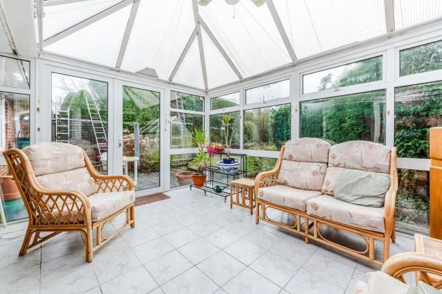 Conservatory of Kiln Road, Crawley Down, West Sussex RH10
