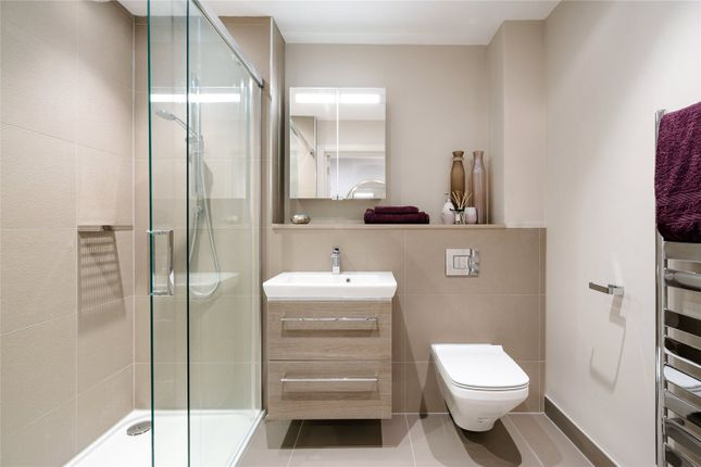 Shower Room of Fir Tree Court, 301 Limpsfield Road, Warlingham, Surrey CR6